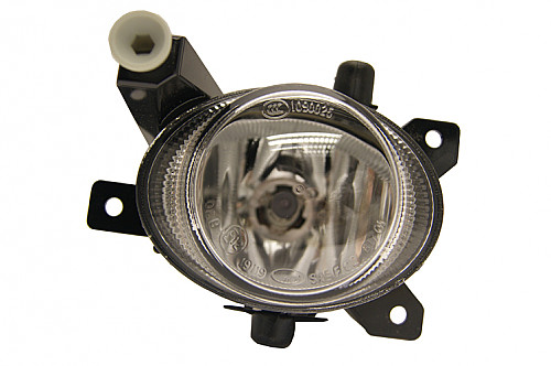 Fog Light Left, Saab 9-5 & 9-3 II Item number: 09-1077400