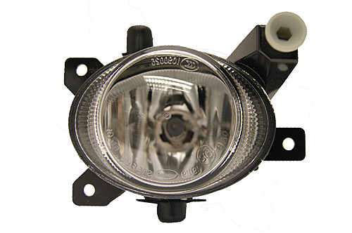 Fog Light Right, Genuine Saab 9-5 & 9-3 II Item number: 09-1077401