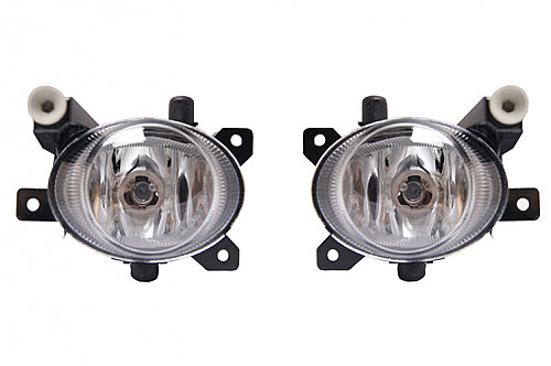 Fog Light Kit, Saab 9-5 Aero & 9-3 II Item number: 96-32026003A