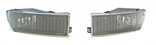 Fog Light Kit, Saab 9-3 II 03-07 Item number: 96-12787092A
