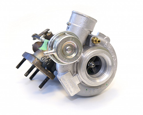Turbo Charger Petrol GT17, Saab 9-3 Item number: 1055560913