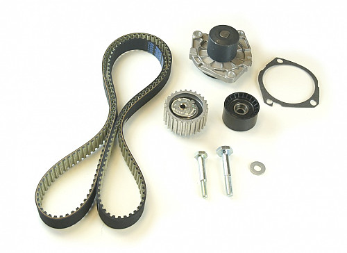 Timing Kit, incl. water pump Saab 9-3 II / 9-5 1.9 16v Item number: 96-191278VP
