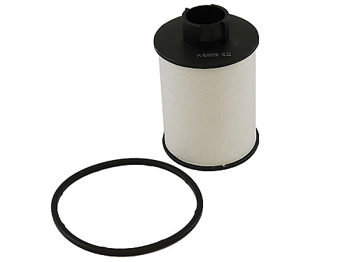 Fuel Filter Diesel, Saab 9-3 II 1.9 -05 Item number: 1093181377