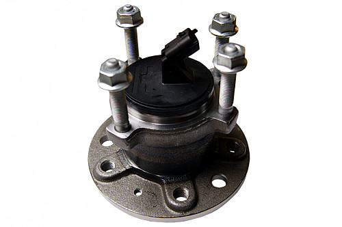 Wheel Bearing Rear, Saab 9-3 II 03 Item number: 05-170611