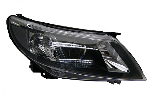 Right Head Lamp, Saab 9-3 II 08-12 Item number: 05-770138