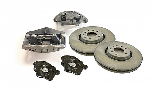 Front Brake kit 314mm Item number: 96-93176300
