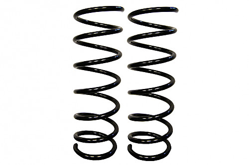 Front Suspension Springs (Pair), Saab 9-3 I 98-02 Item number: 05-778791-2