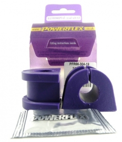 Powerflex rubbers stabilisatorstang achter CD 19mm (2stuks) No:6 Item number: PFR30419