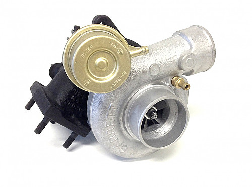 Turbo Garrett T25, refurbished, Saab 9000 94-98 Item number: 9000T25U