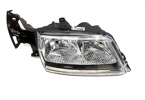 Head light right H7, Saab 9-5 02-05 Item number: 105142088