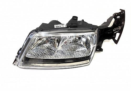 Frontscheinwerfer - links (H7) - 9-5 - MJ 02-05 Artikel-Nr.: 105142070