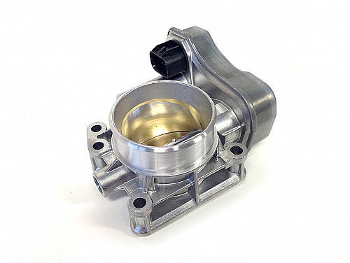 Throttle Body B207, Saab 9-3 II 03-06 Item number: 1093176028