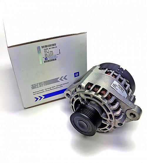 Lichtmaschine Generalüberholt - 9-3 II 1.9 TiD Artikel-Nr.: 1093169030