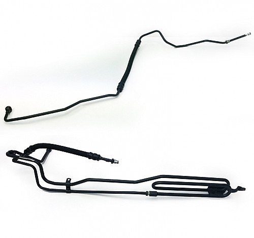 Power Steering Pressure Hose Kit, Saab 9-5 98-10 Item number: 05-553101