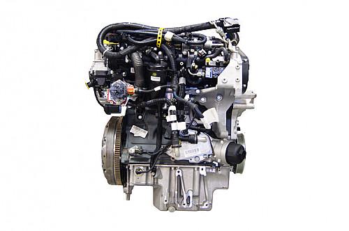 Motor, Saab 9-3 II TTiD, Z19DTR, A19DTR diesel Artikelnr: 1055213955