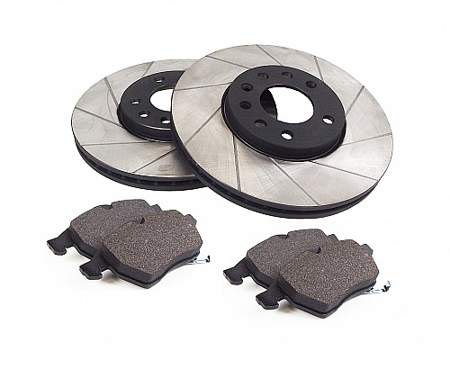 Maptun brakekit, rear, Saab 9-3 II 292mm vented Item number: 66-30201