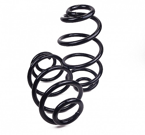 Rear suspension springs (Pair), Saab 9-3 II 03- Item number: 24-30840-1