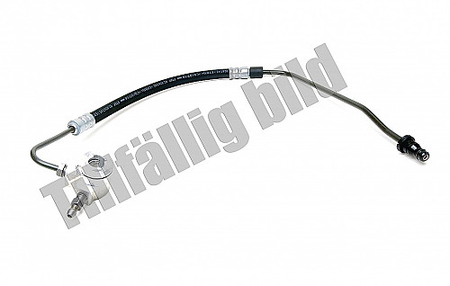 Clutch hose, Saab 9-5 98-01 Item number: 104926960