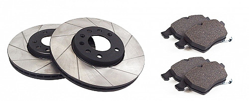 Maptun bremsekit, for, Saab NG900, 9-3, 9-5 Item number: 66-20100