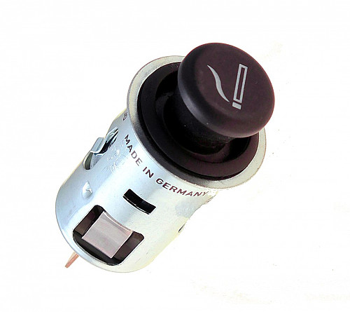 Cigarette lighter, Saab 900/9000/9-5 Item number: 108574469