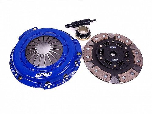 SPEC Stage 2+ clutch 900/9-3 Item number: SS183H