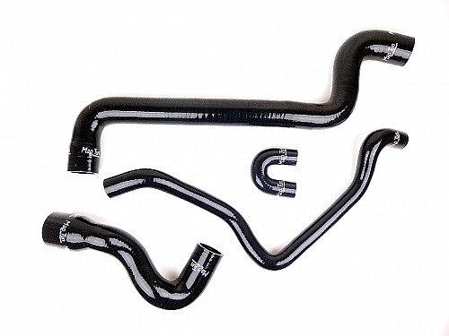 Coolant pipes (4) Saab 9-5 98-01 Item number: 01-20104SV