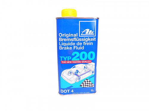 ATE Racing Brake Fluid Item number: 16-700100