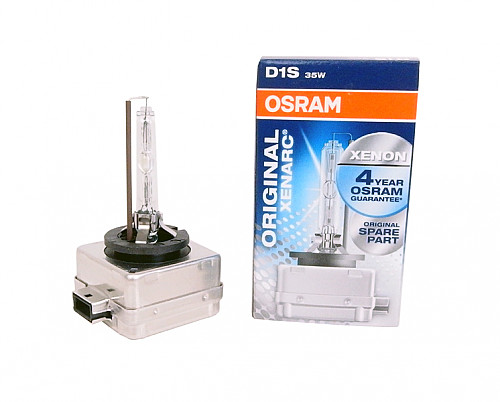 Xenon lamp D1S Osram Item number: 07-D1S