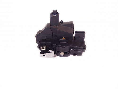Gate lock front right Saab 9-3 II Item number: 1012759692