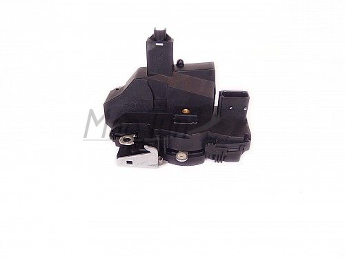 Gate lock rear left Saab 9-3 II with TSL-funktion Item number: 1012759696