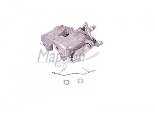 Jobb hátsó féknyereg 292 mm-es hűtött féktárcsához, SAAB 9-3II 2003-2011 Cikkszám: 05-172185