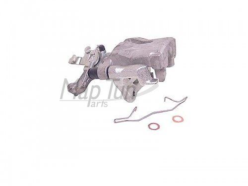 "Rear Left Brake Caliper, Saab 9-3 II 03- 292 mm (16"") Item number: 05-172184"