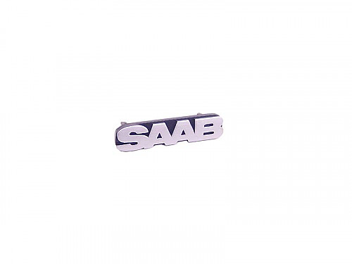 Badge Grille Saab 9-3/9-5 98-12 Item number: 104830071