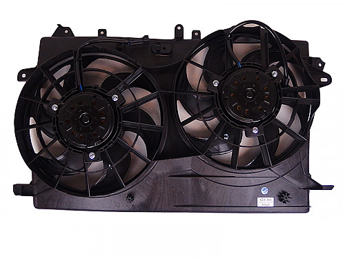 Cooling fans Saab 9-5 98-10 Item number: OF-12763571
