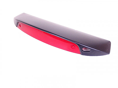 Brake Light Lens 9000 94-98, For Models With Rear Wiper Item number: 104673281