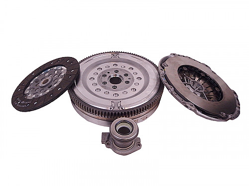 Dual Mass Flywheel & Clutch Kit, Saab 9-3 II 05-08 Item number: 96-KKIT3