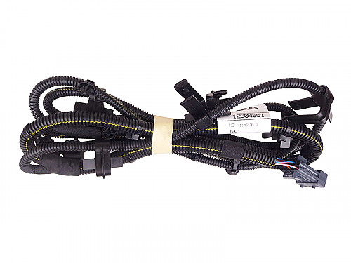 Rear Xenon Harness Saab 9-3 2003- Item number: 1012804651