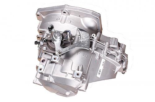 6-Gang-Schaltgetriebe, Neu - 9-3 II A19DTR, Z19DTR - MJ 03- Artikel-Nr.: 1055560474
