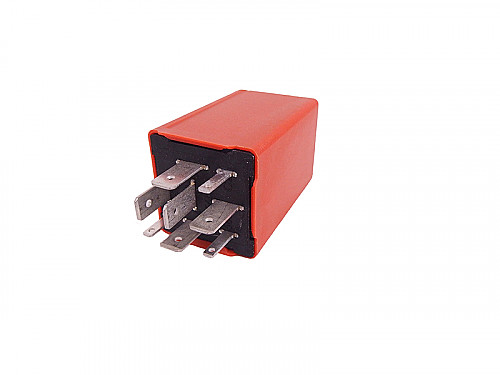 Lamp Control Relay Saab 900/9000/9-3/9-5 Item number: 104109070