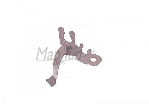 Mount brake hose right, Saab 9-3 II 03- Item number: 1012772033