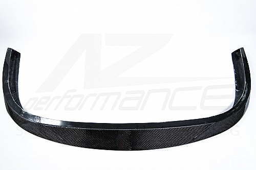 A-Z Performance RACE front bumper with fog lights Saab 9-3 II Item number: AZPRFBF9-31