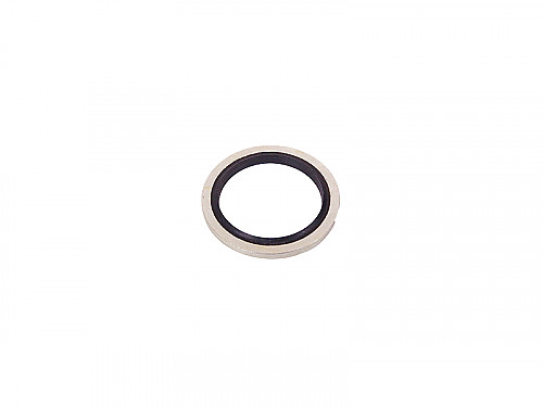 Gasket timing belt tensioner Item number: 107508690