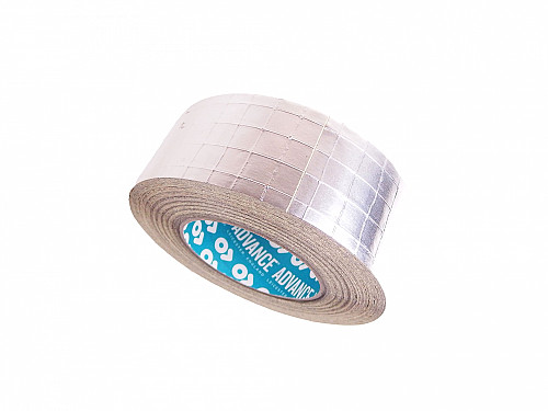 Alu-tape 50mmx45m roll Item number: 08-232227112