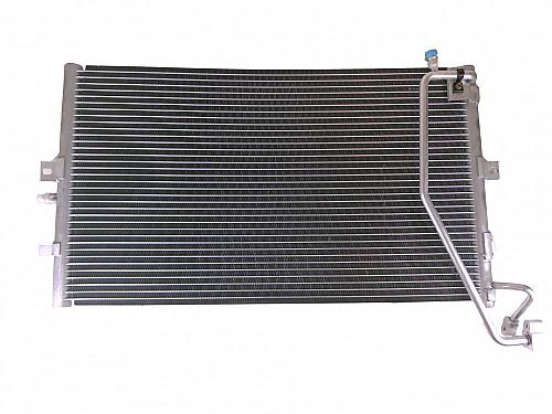 Kühler, Kühlanlage - 9-5 - MJ 02-10 - Artikel-Nr.: 12-19008N