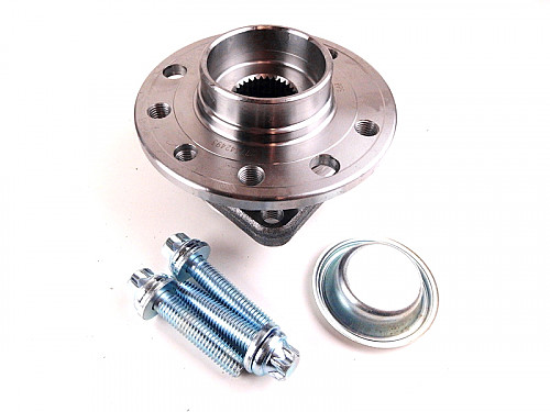 Wheel bearing front Saab 9-5 02-12 Item number: 105392493-EM