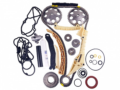 Timing And Balance Kit B205 & B235 Item number: 1093184480