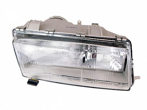 Front Left Headlight, Saab 9000 92-98 CS/ 95-98 CD Item number: 109081373-EM