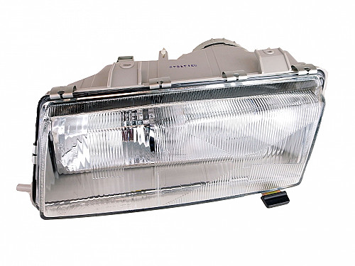 Front Right Headlight, Saab 9000 92-98 CS/ 95-98 CD Item number: 109081381-EM