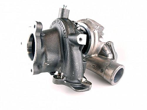 TD04 16T - 9-3, B207 MT - Renoviert Artikel-Nr.: 01-931904