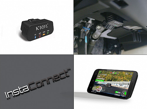 Car to Smartphone